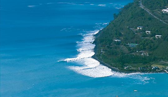 Is Virgin Islands Safe