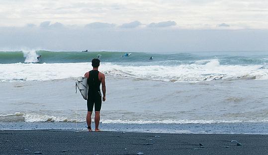 Stormrider Surf Guide To Stormrider Guide To Surfing Chiba Prefecture Kanto Honshu