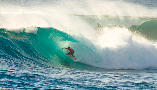 gran canaria surf: