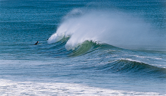 Stormrider Surf Guide To Maine North New England Usa