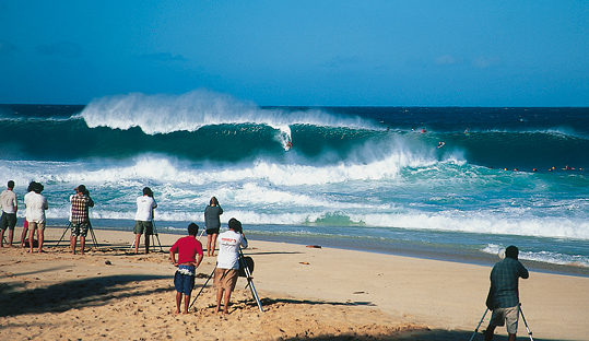 Stormrider Surf Guide To Oahu North Shore Hawaii Pacific