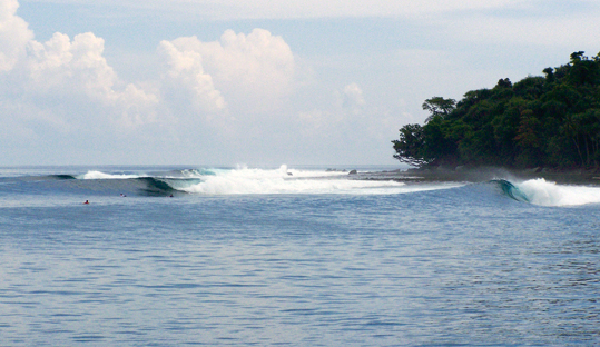 Simeulue Island Indonesia  City pictures : ... Surf Guide to Simeulue and Banyak Islands, Indonesia, EAST ASIA