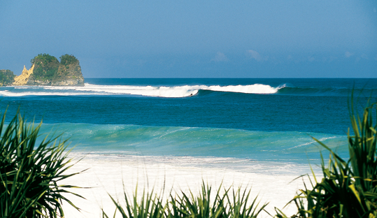 Stormrider Surf Guide To Sumba Indonesia East Asia